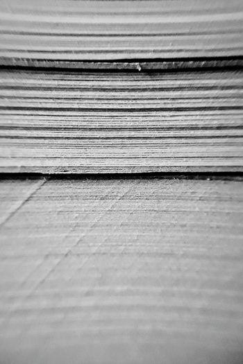 Full frame shot of paper on table