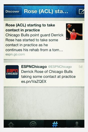 Lets go d rose