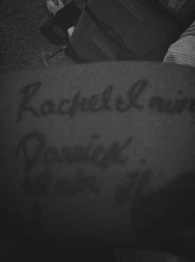 Me An Her Name