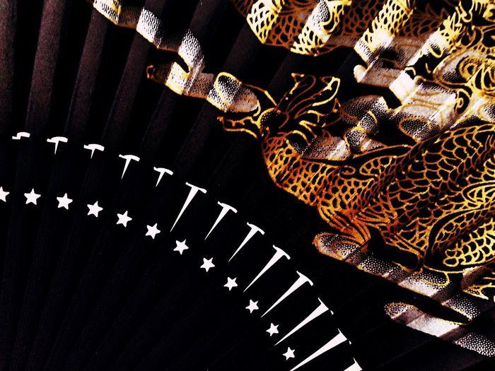 Fan - tasy Fan Souvenir Of China