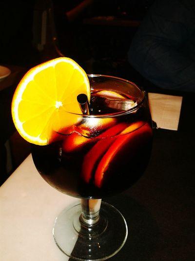 Sangria! Barcelona, Spain Love Spain Driking
