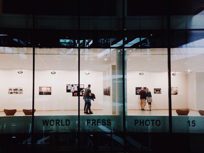 WorldPressPhoto2015 Berlin Exhibition Willybrandthaus VSCO