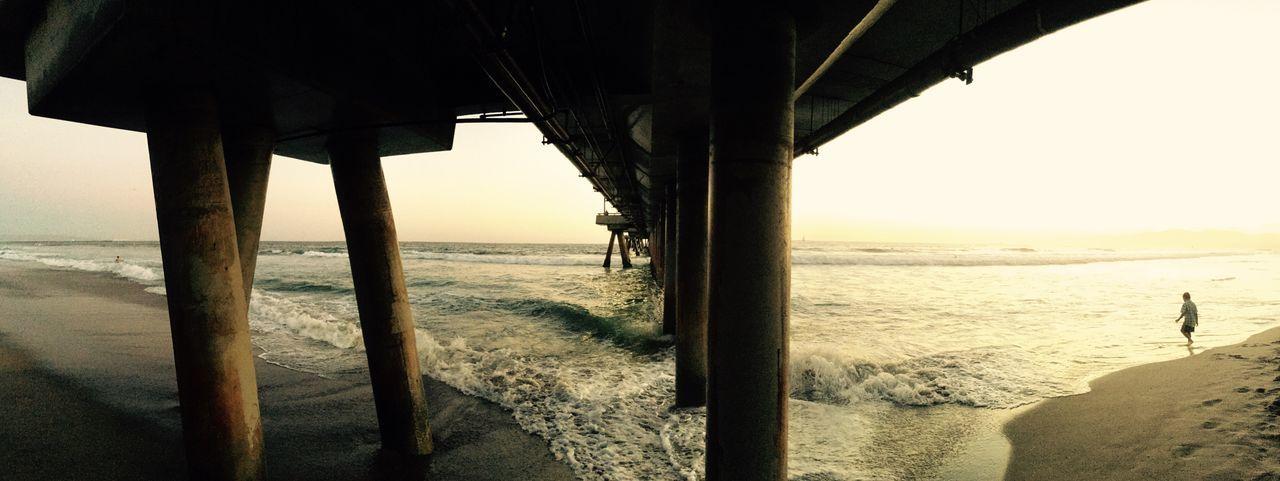 Pier venice