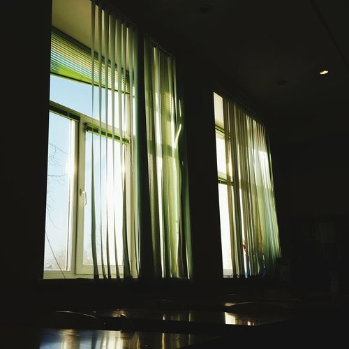 Sun Sunshine Window Sky My School Everyday Life My Light In Dark Weekdays