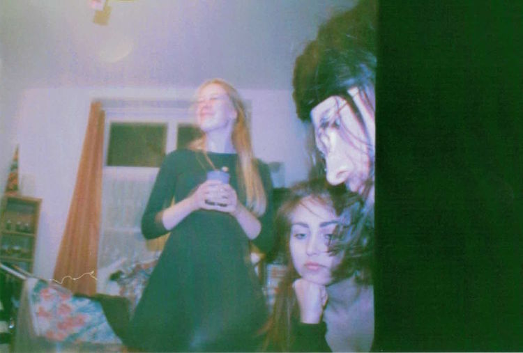 Everyday Joy everyday joy is time you spend with your friends Analogue Photography Lomography Friends