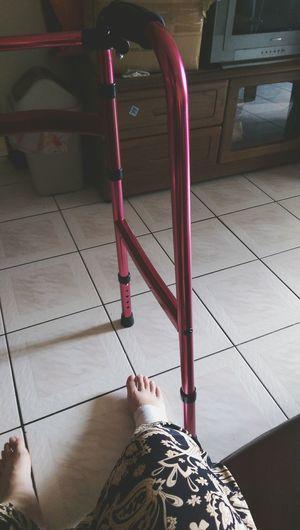 20150605 20140609漫長的復健之路 我要飛我要跑 我要到處走 我要玩 我的美好六月泡湯 Kate's Daily Yolo HEAL Be Tough*  Crutches VSCO Dailyphoto Vscocam