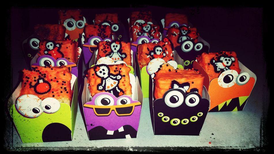 Happy Halloween. Halloween Halloween Treats