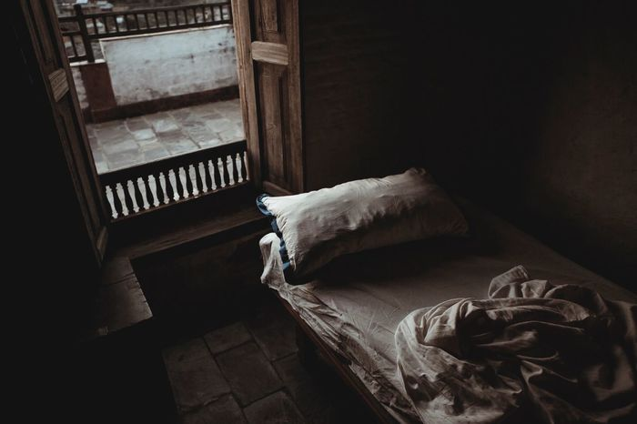 Room Hotel ASIA Asian  Asian Culture Nepal Travel Destinations Travel Traveling Interior Design Interior Interior Views Bed Bedroom Bedroom Window Terrace Pillow Bandipur Old Room  Indoors  Home Interior No People Architecture The Secret Spaces