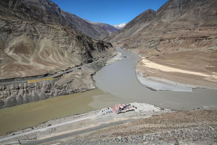 Ladakh Travel Photography Travelogue Himalaya Tibetan  Travel Destinations