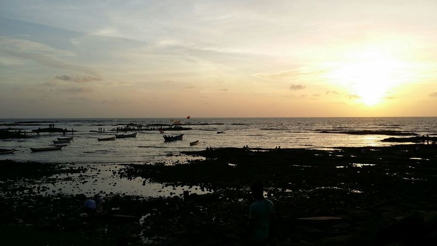 Sunset @