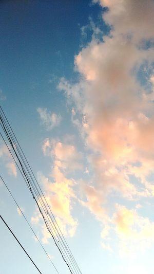 Céu E Nuvem 😍😍😍