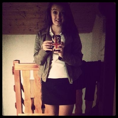 Instaphoto Tagsforlikes Instagirl Spring outfit girl wednesday me czechgirl
