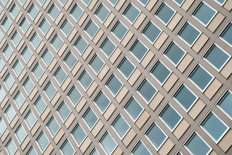 Pattern Architecture Built Structure Building Backgrounds Office Building Exterior Building Exterior Modern Window Repetition Façade Abstract