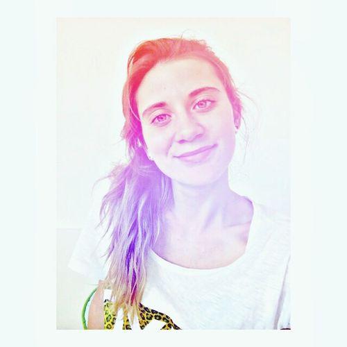 Selfie Smile