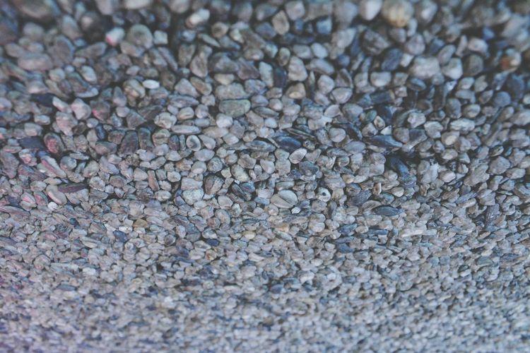 Small stone No