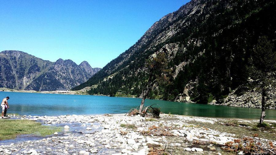 Mountain Summer Holidays
