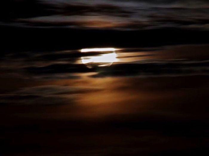 Pleine Lune octobre 2016