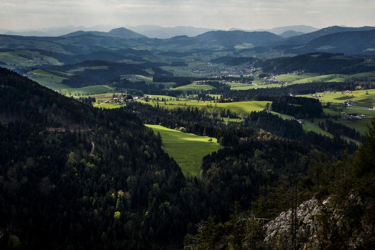 Austria Austria ❤ Austrianphotographers Mountain Mountain View Mountains Styria Styria Austria