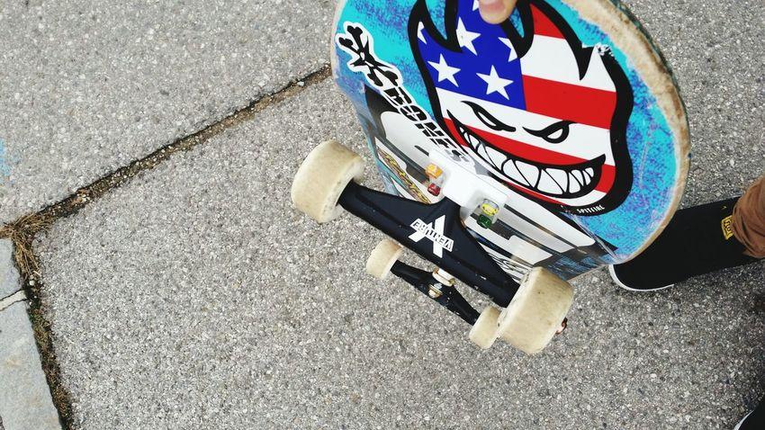 Musik <3& Skateboarding First Eyeem Photo