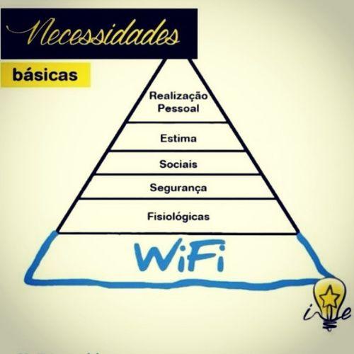 Nova pirâmide de Maslow, rs! Thisislife Mkt Caiunaprova CoisasdeDiney