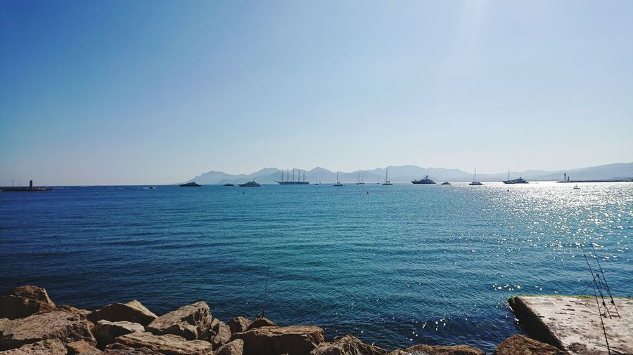 Photo taken in Cannes, France