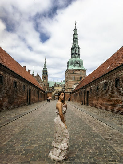 Women women around the world Women Of EyeEm WomeninBusiness Women Style Women Style Women Dress Dress Dressed Up Dressing Dressed Model Tall - High Denmark Copenhagen Sky Fredericksburg Frederiksborg Castle Happy Castle Europe Breathtaking Travelling Blogger Chilling Moody Sky Clouds Mood Grass Happiness Water Beatuful Cloud Bigwig Building City Young Women Beauty Standing Women Beautiful Woman Cityscape History Sky Architecture Tall - High
