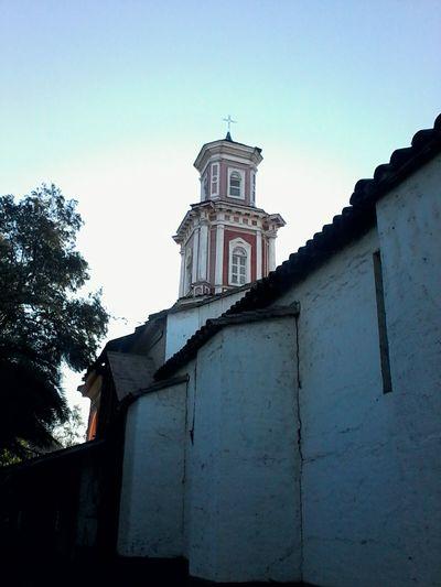 Chile Architecture Curimon Zona Acocagua Museo Curimon Museo Region V Chile