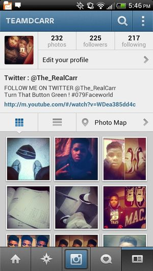 FOLLOW ME ON IG