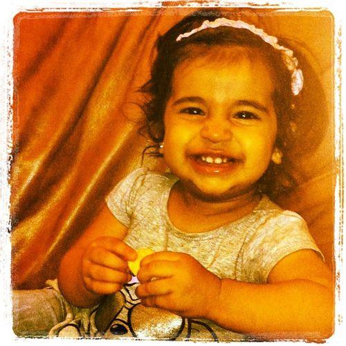 Kylajaisingh Smile Princess Cuteness