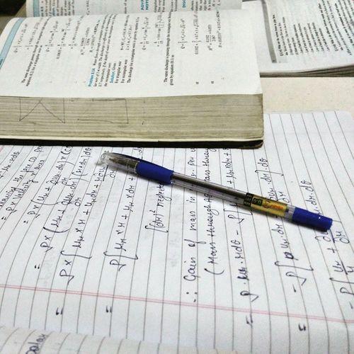 Exams FluidMechanics 😨😴😱😱😓 Tension😱😱