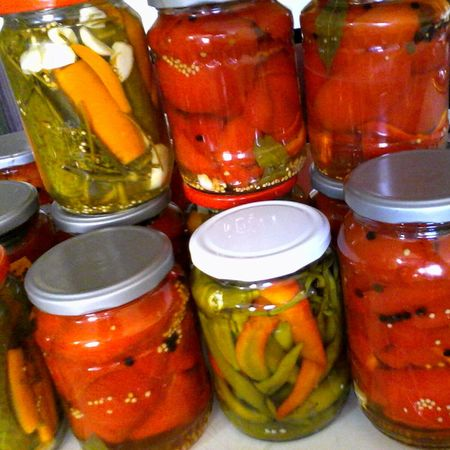 Home Made Pickles Eyeem Market Pickels Jars  Home Made Pickle Jar Wolfzuachis Colorful Colorfull