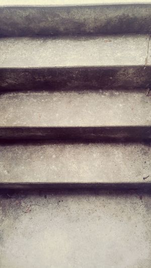 Backgrounds Full Frame Pattern Close-up No People Outdoors Day Stairway Exterior Concrete Concrete Steps Wet Wet Wet Wet