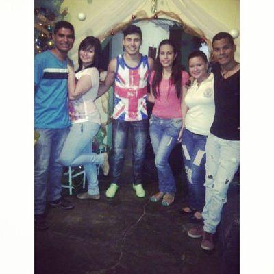 ✌Anoche  Activos Night L4l f4f instagood instapic Igersvenezuela Venezuela