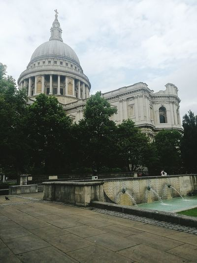 St Paul' First Eyeem Photo