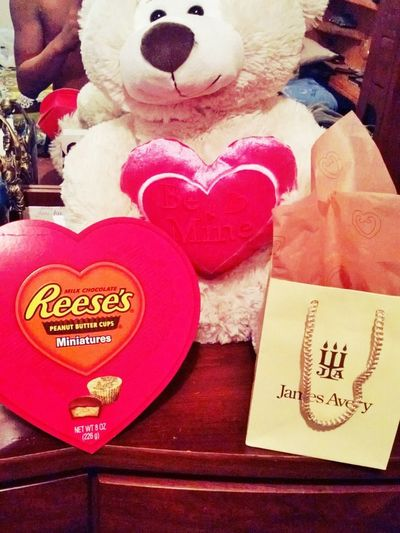 Valentines Gift For My Baby