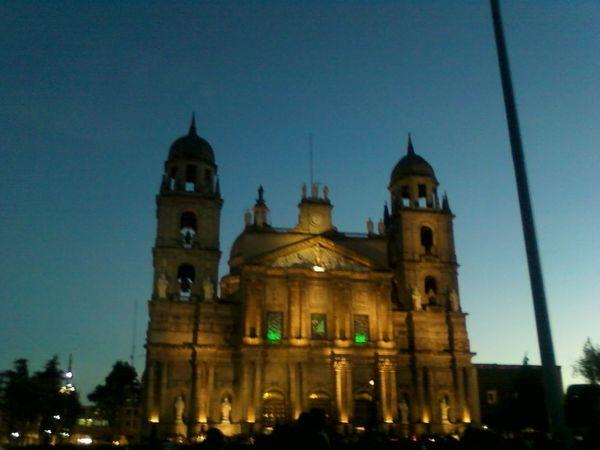 Iglesia Iglesia Gótica Church