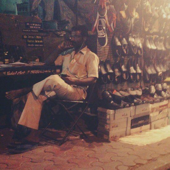 He sold those soles that made people feel proud, But he wore those soles that made his soul proud. HumansofMumbai Saiview People Mumbai Lifeinmumbai _soi _oye Wearemumbai My_mumbai Mymumbai Iiframe Bombay Bombaybest Bombaylife Vscocam Vscolove VSCO Vscoinspiration Vscoindia Vscomumbai Instagram Instagood Ig_india Instagrammers Allindia India discover_india Indiaclicks India pictures bpblpage inspiroindia