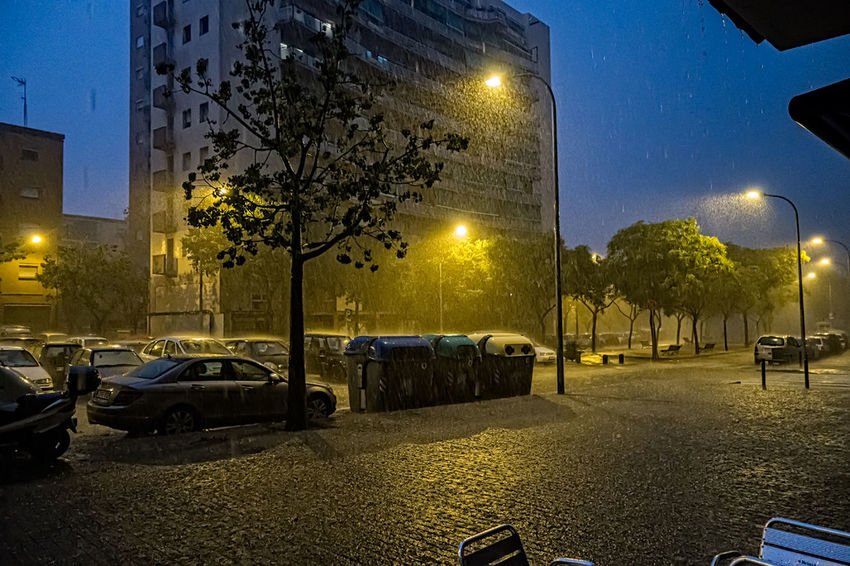 089-365 Proyecto 365 Dias Rx100mk2 Nocturna Rain