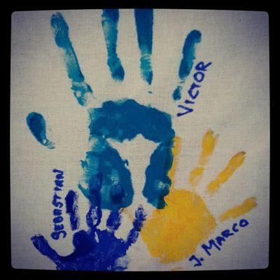 Dia de la Familia 💕 Tecmilenio MisPeques Família M &S&V 👦👶👶