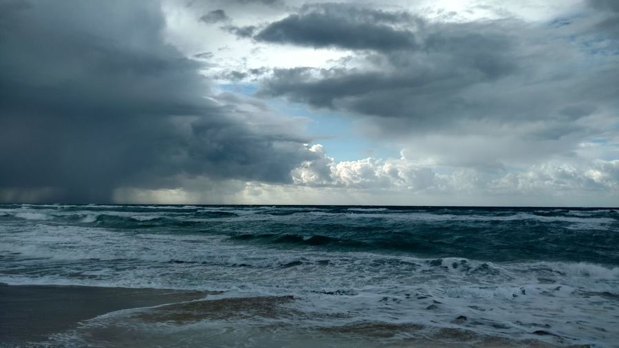 The Rain, will