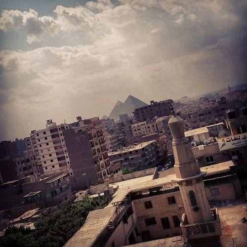 Pyramids Giza Egypt Worldtour