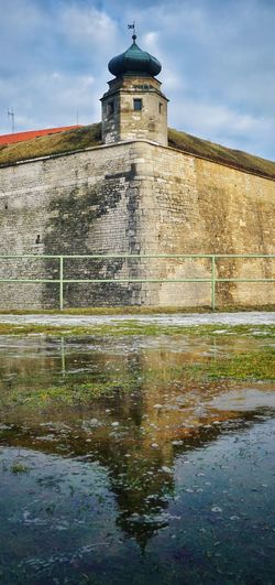 Prison Water