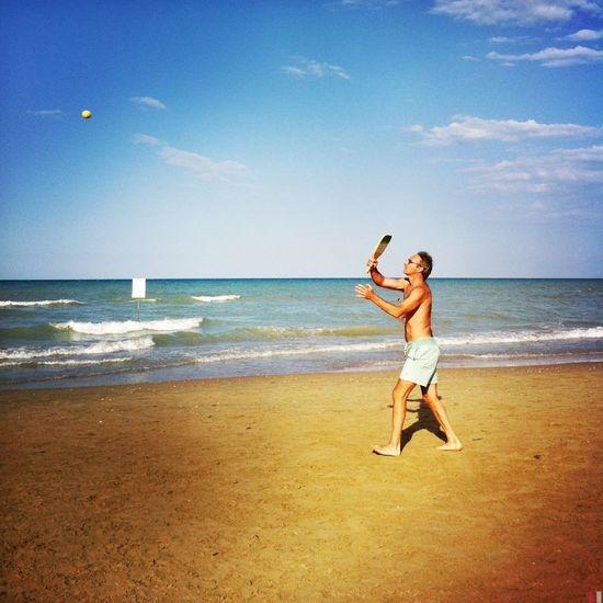 this Summer on the Beach at Silvi Marina (Italy, Adriatic coast) AMPt_community