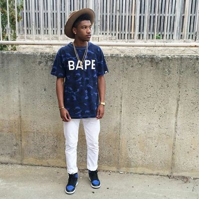 Bape A Bathing Ape Streetstyle Urbanstyle Urban Fashion Street Fashion Model Fashion Aesthetics Gorgeous Attractiveguy Cute Guy Attractive