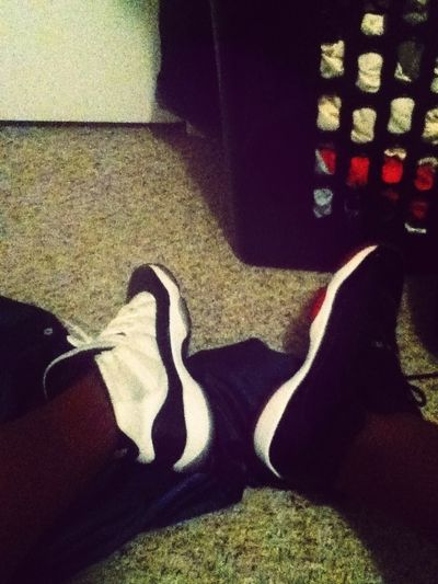 Concords And Breds 11