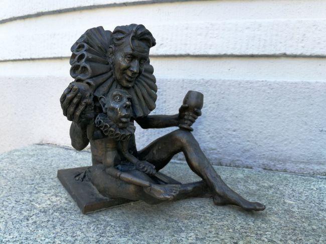 EyeEm Selects Sculpture City Statue Close-up Human Representation Sculpted Art