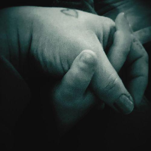 Human Hand Close-up Child Fam4life