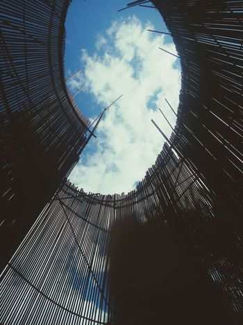 Ponte De Lima Parque Do Arnado Cloud - Sky Outdoors Sky