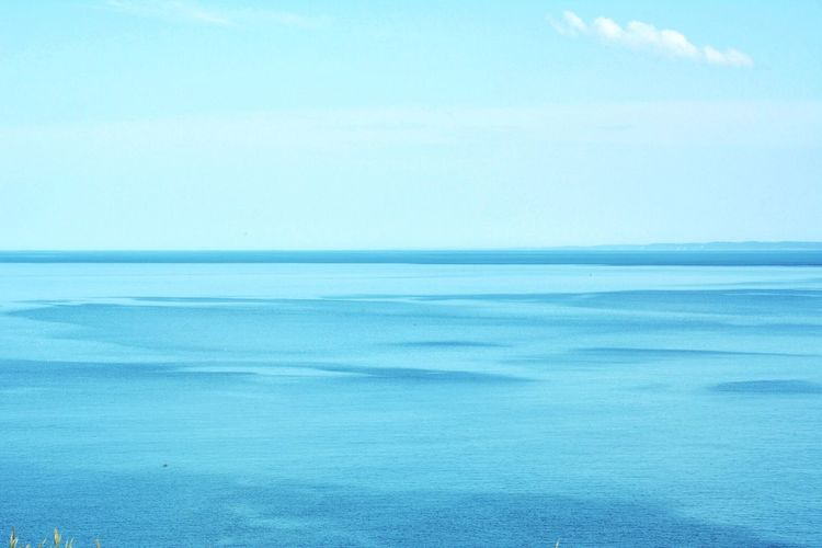 Nikon D5200 Sea And Sky Horizon Over Water 👍👍👍👍👍👍👍👍