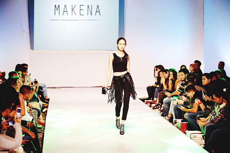 Lovemakena Belt  Makena Runway Bags Leather Wood